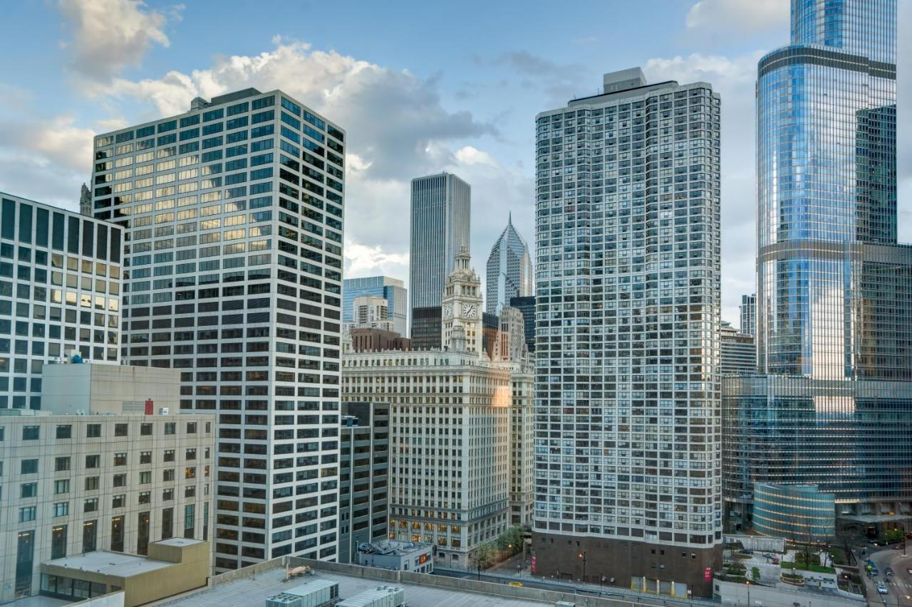 Hotel Homewood Suites Chicago-Downtown, IL - Booking.com