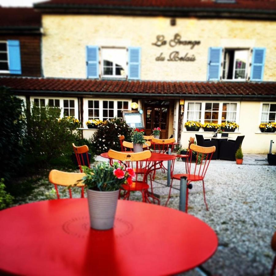 Hotels In Orges Champagne - Ardenne