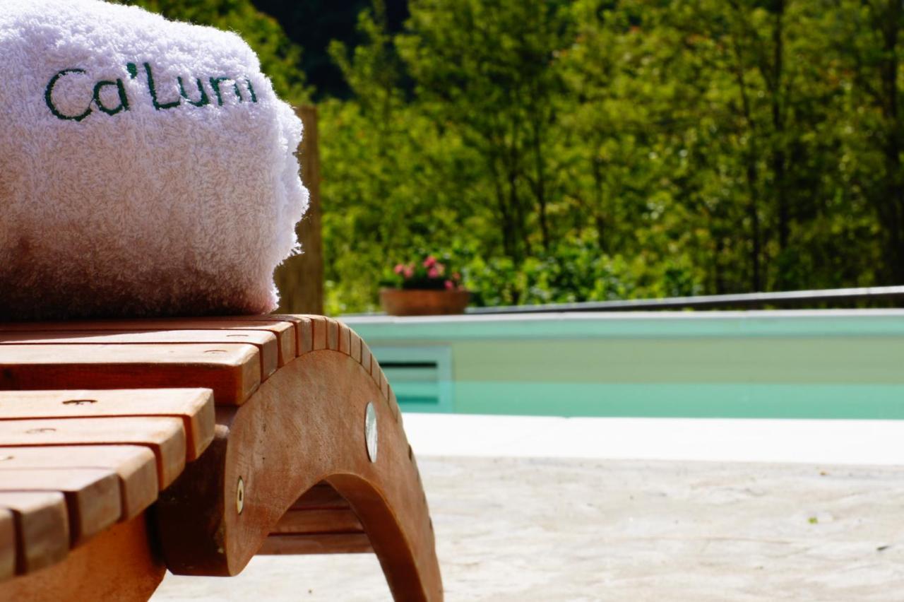 Bed And Breakfasts In Antona Tuscany