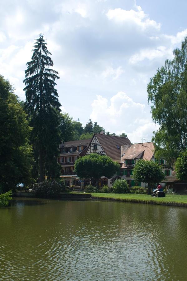 Hotels In Neuwiller-lès-saverne Alsace