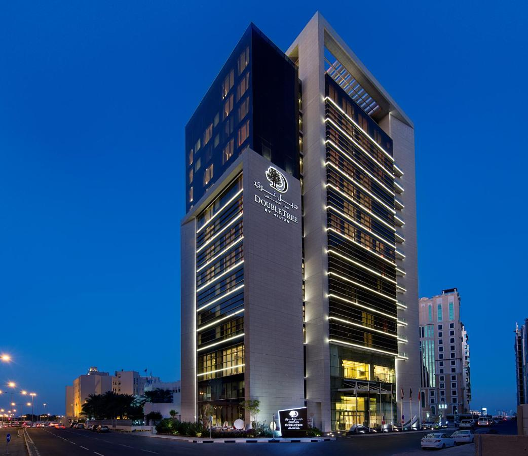 Doubletree by hilton doha old town doha u updated prices