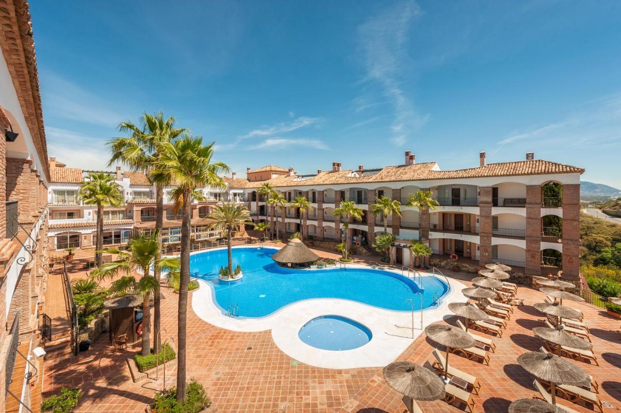 Resorts In Marbella Andalucía