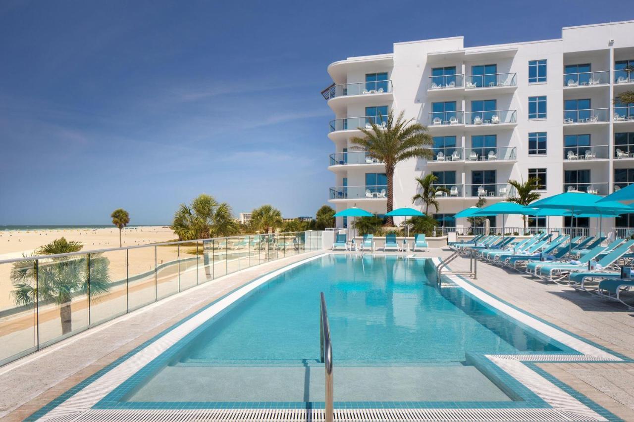 Treasure Island Beach Resort St Pete Beach Fl Bookingcom