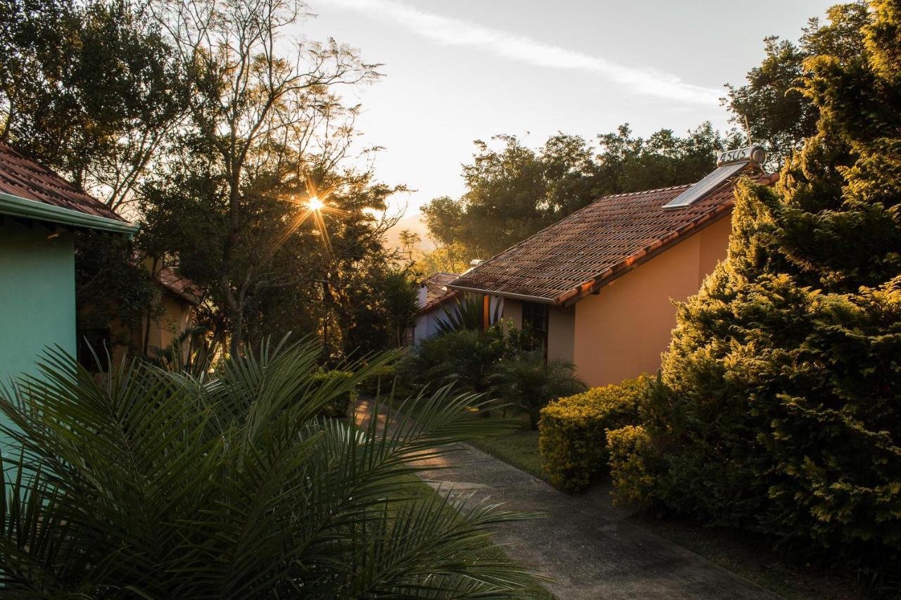 Guest Houses In São Sebastião Do Rio Verde Minas Gerais