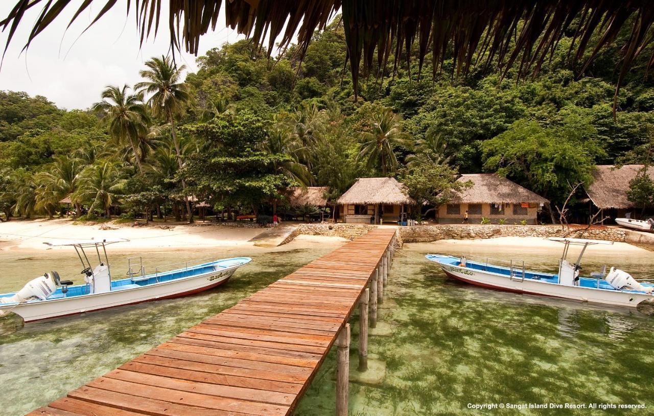 Sangat Island Dive Resort, Coron, Philippines - Booking.com
