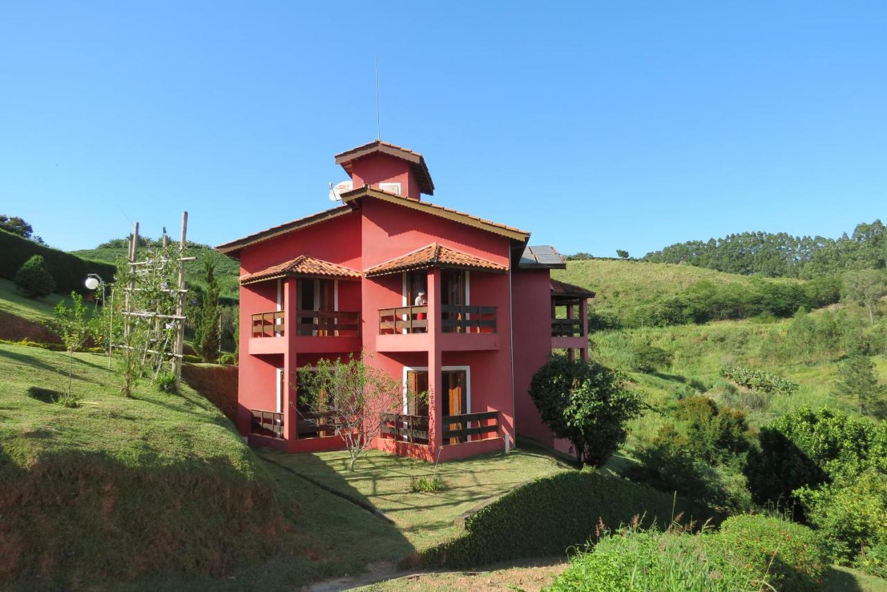 Guest Houses In Amparo Sao Paulo State