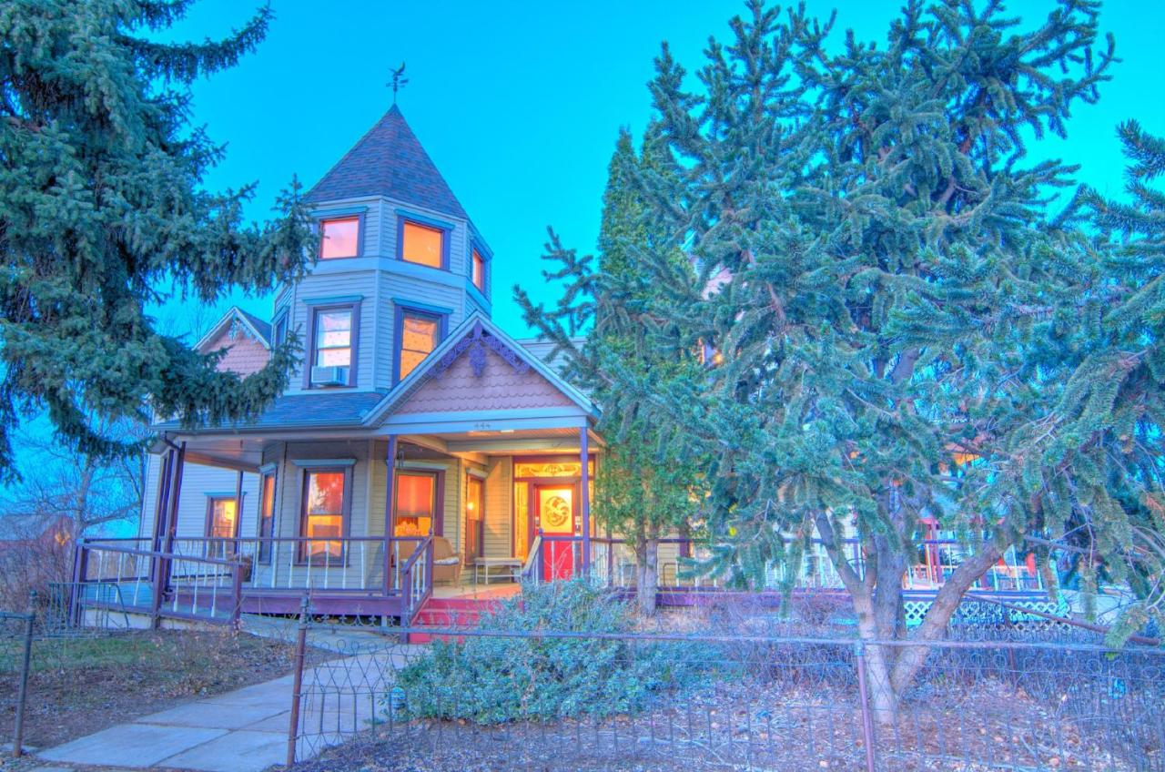 Bed And Breakfasts In Lyons Colorado