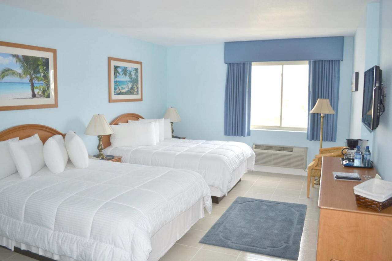 Las Vegas Hotel & Casino, Corozal, Belize - Booking.com