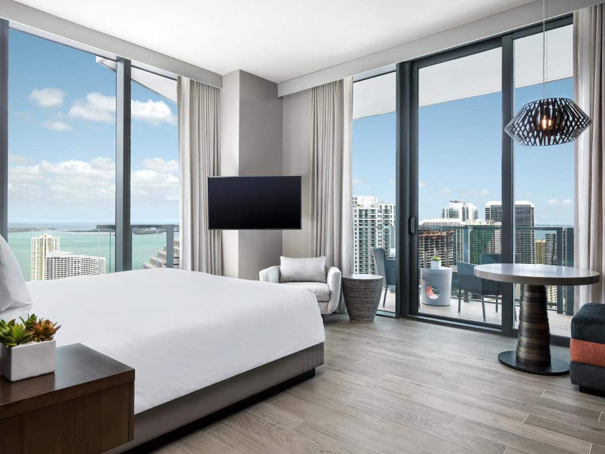Hotel EAST, Miami (USA Miami) - Booking.com