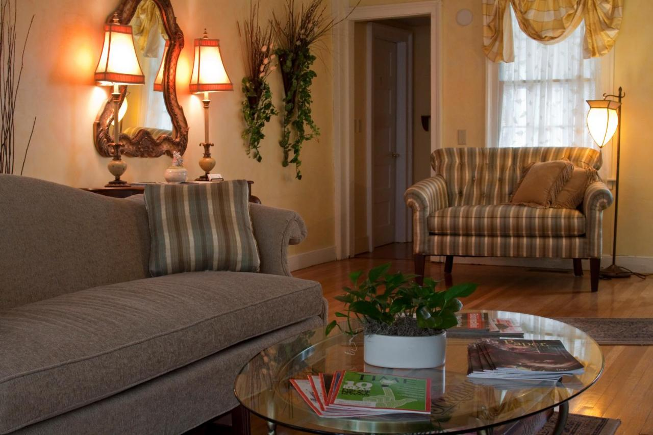 Bed And Breakfasts In Guilford Connecticut