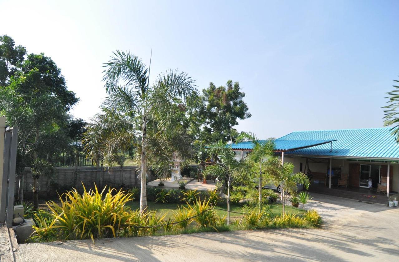 Guest Houses In Kamphaeng Saen Nakhonpathom Province