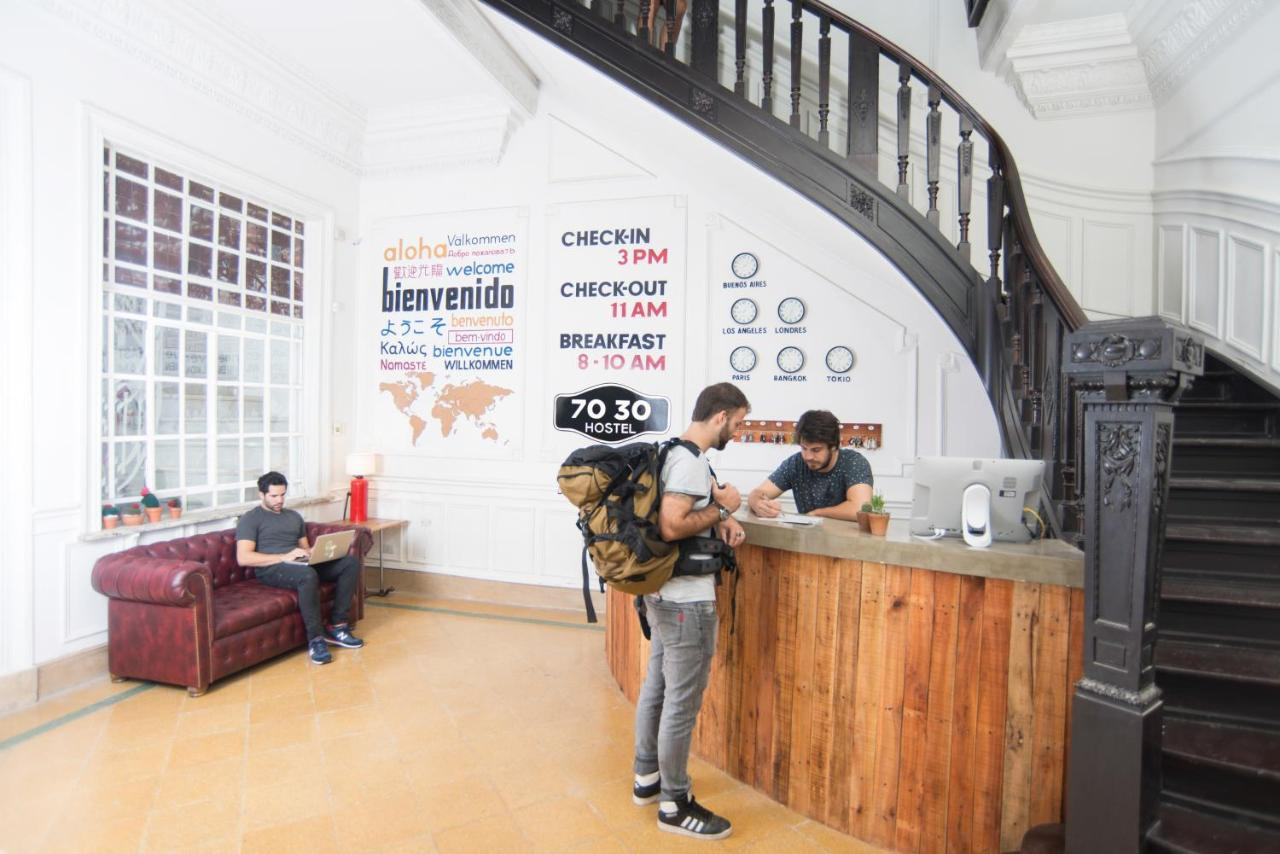 Hostels In Buenos Aires