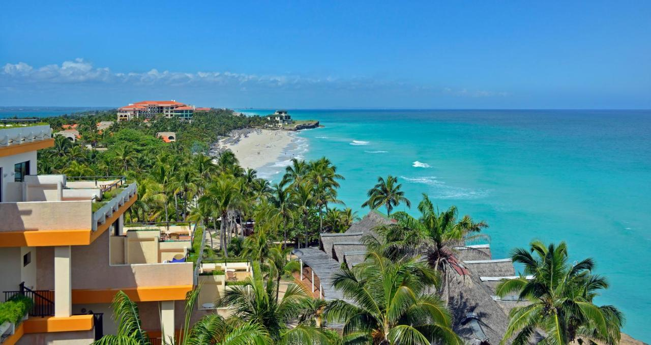 Hotel Melia Varadero 5 (KubaVaradero): overview, description and reviews of tourists 13