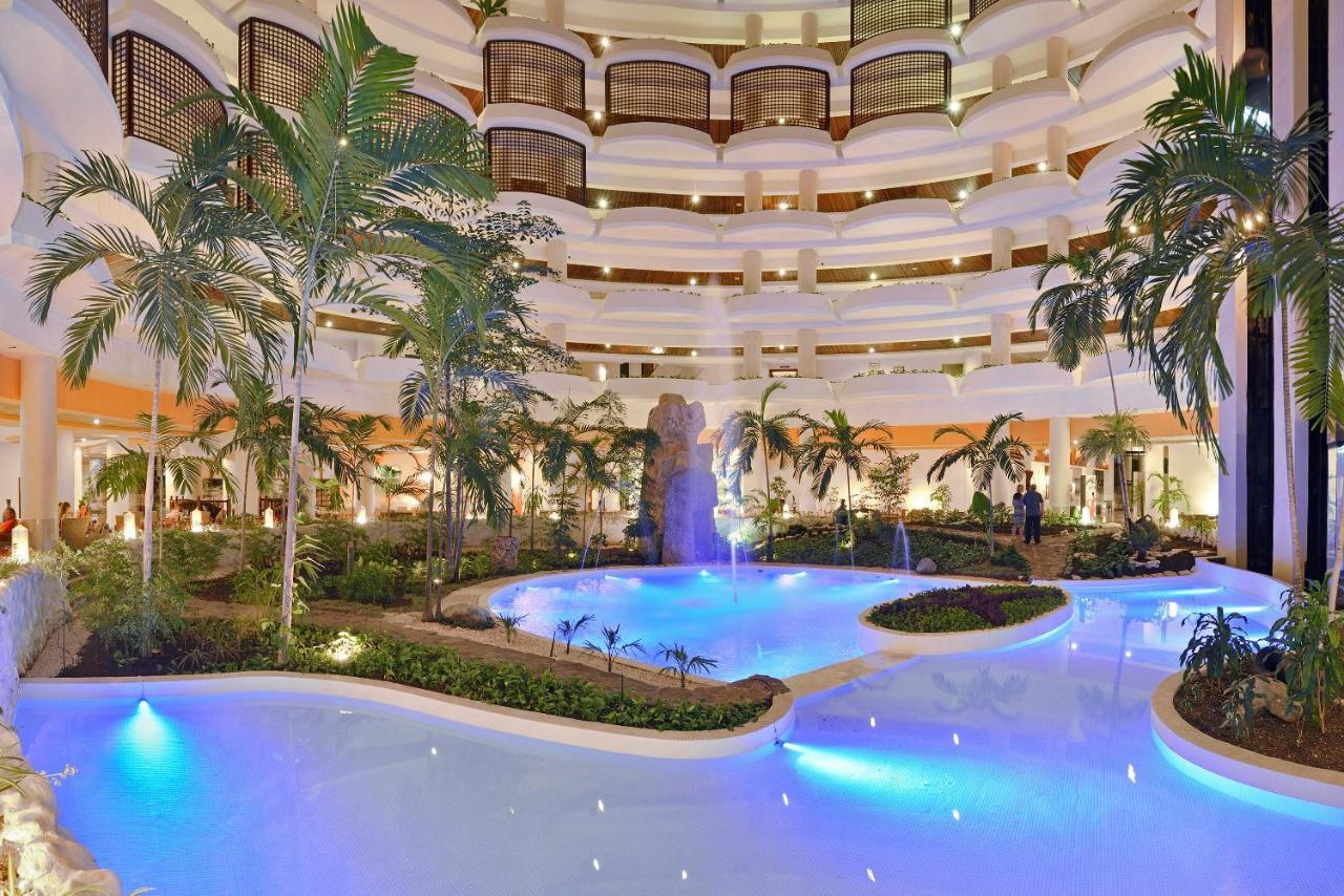 Hotel Melia Varadero 5 (KubaVaradero): overview, description and reviews of tourists 46
