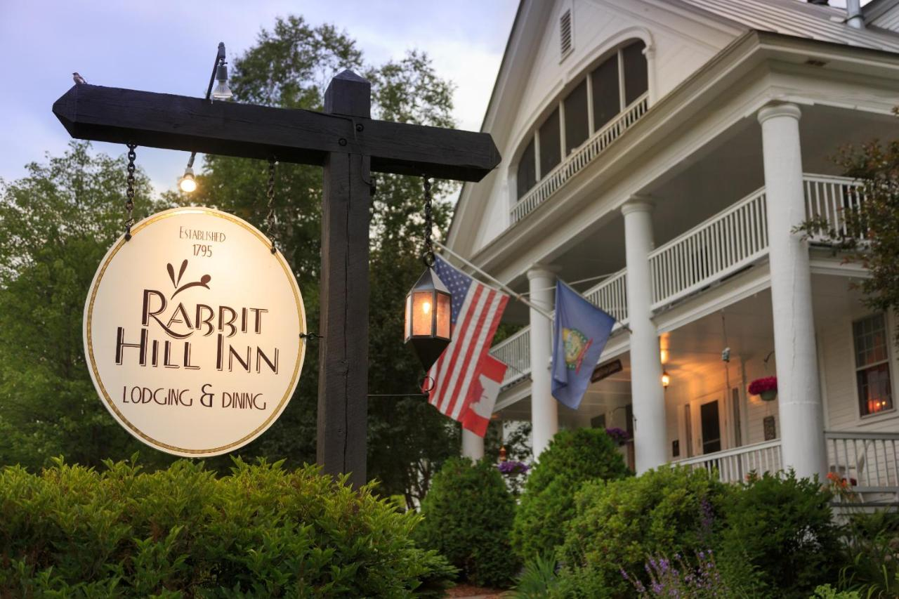 Hotels In Wells River Vermont