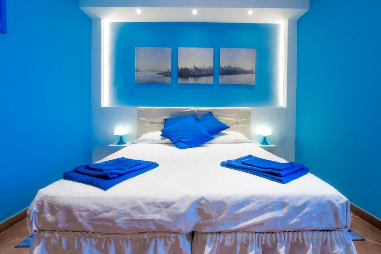 Appartamenti a buon mercato Kostaraynera