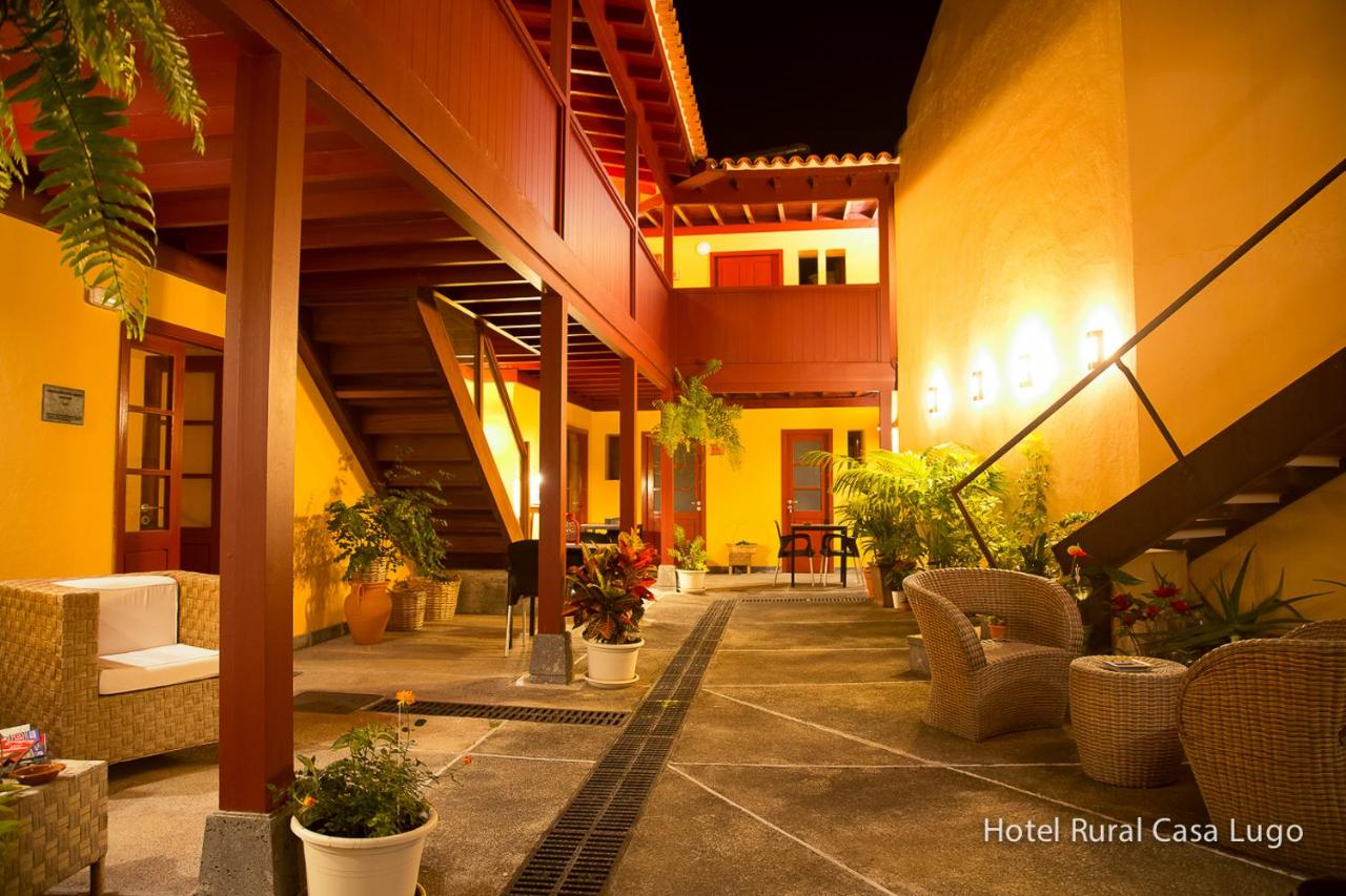 Hotels In Valle Gran Rey La Gomera
