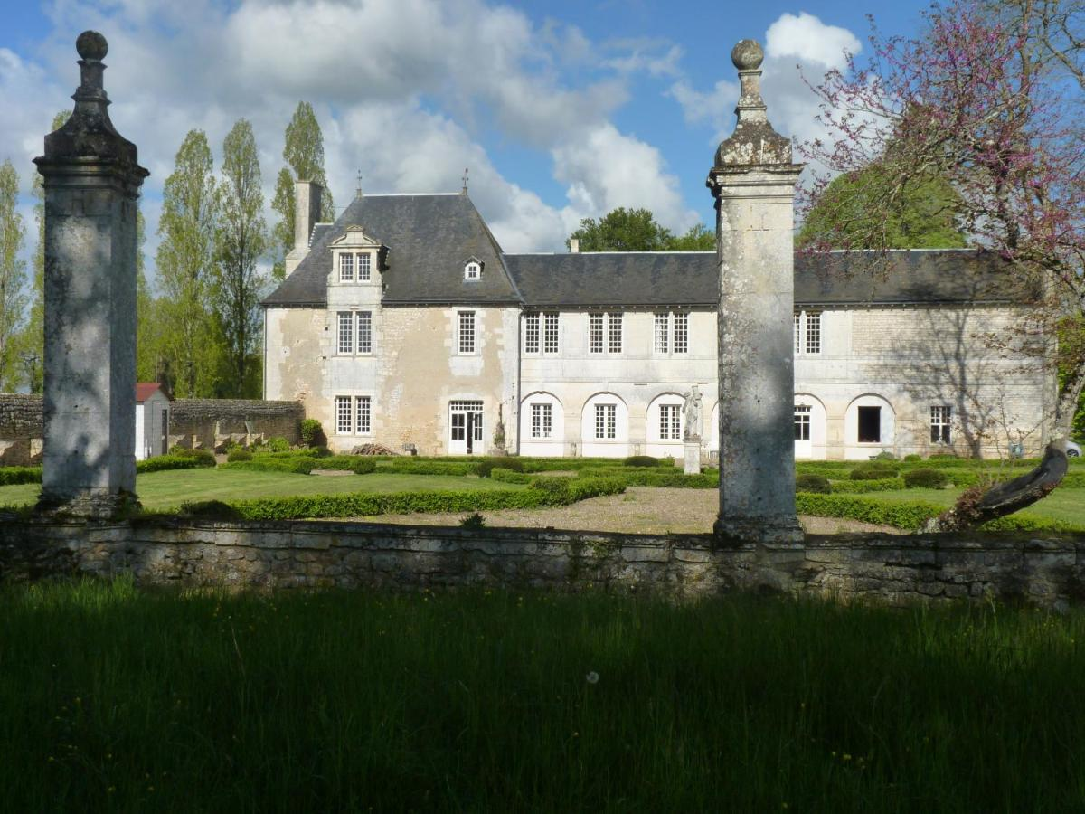 Bed And Breakfasts In Nouaillé-maupertuis Poitou-charentes