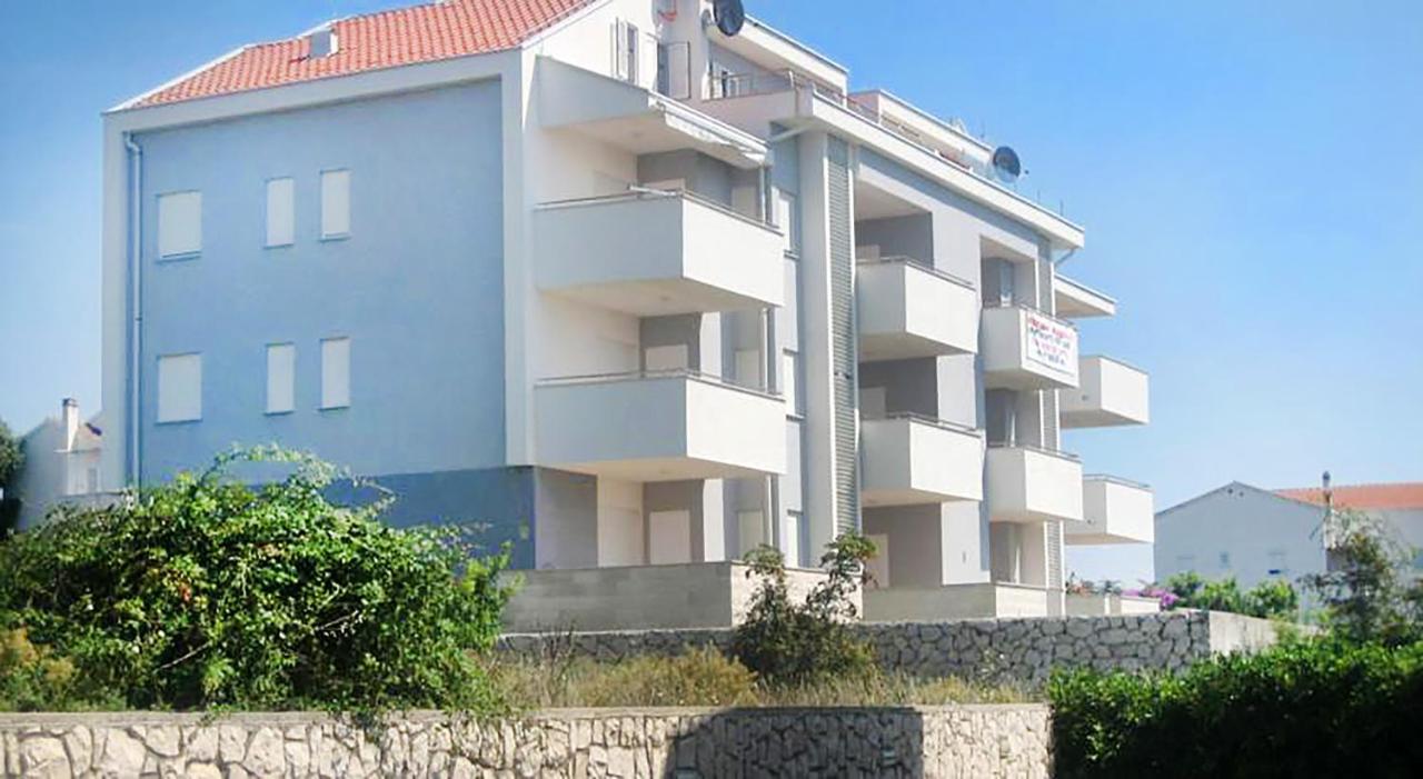 apartments gaj novalja croatia booking com