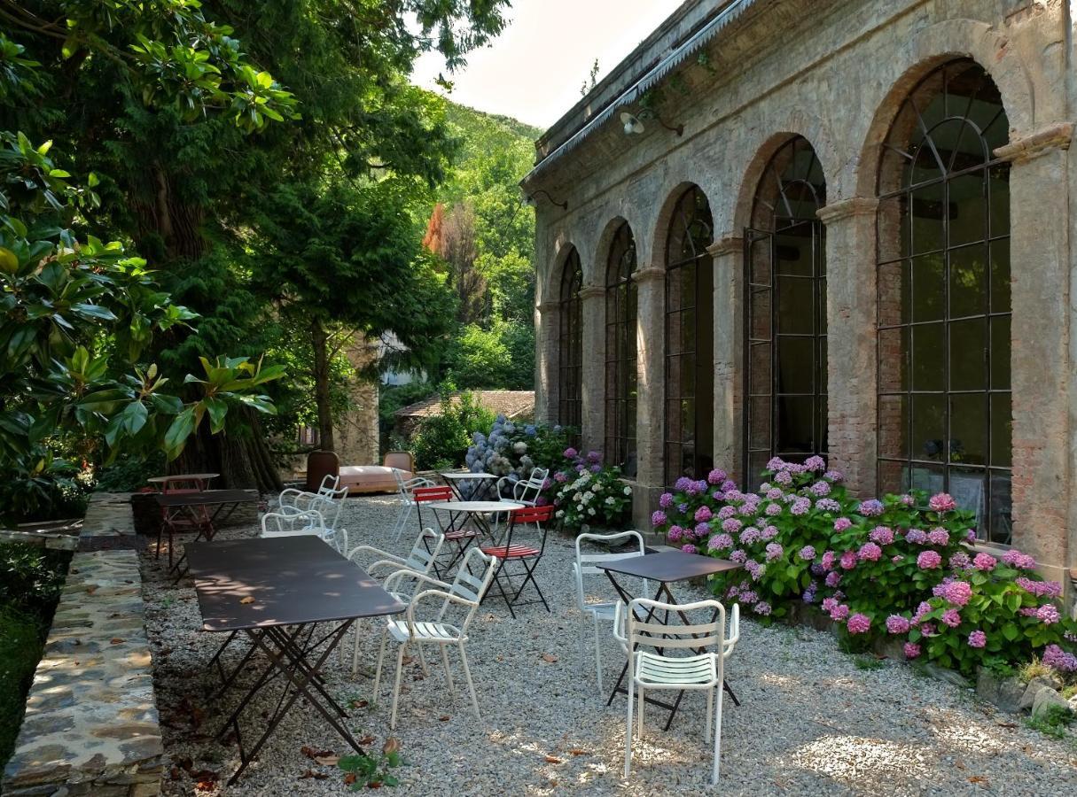 Bed And Breakfasts In Notre-dame-de-la-rouvière Languedoc-roussillon