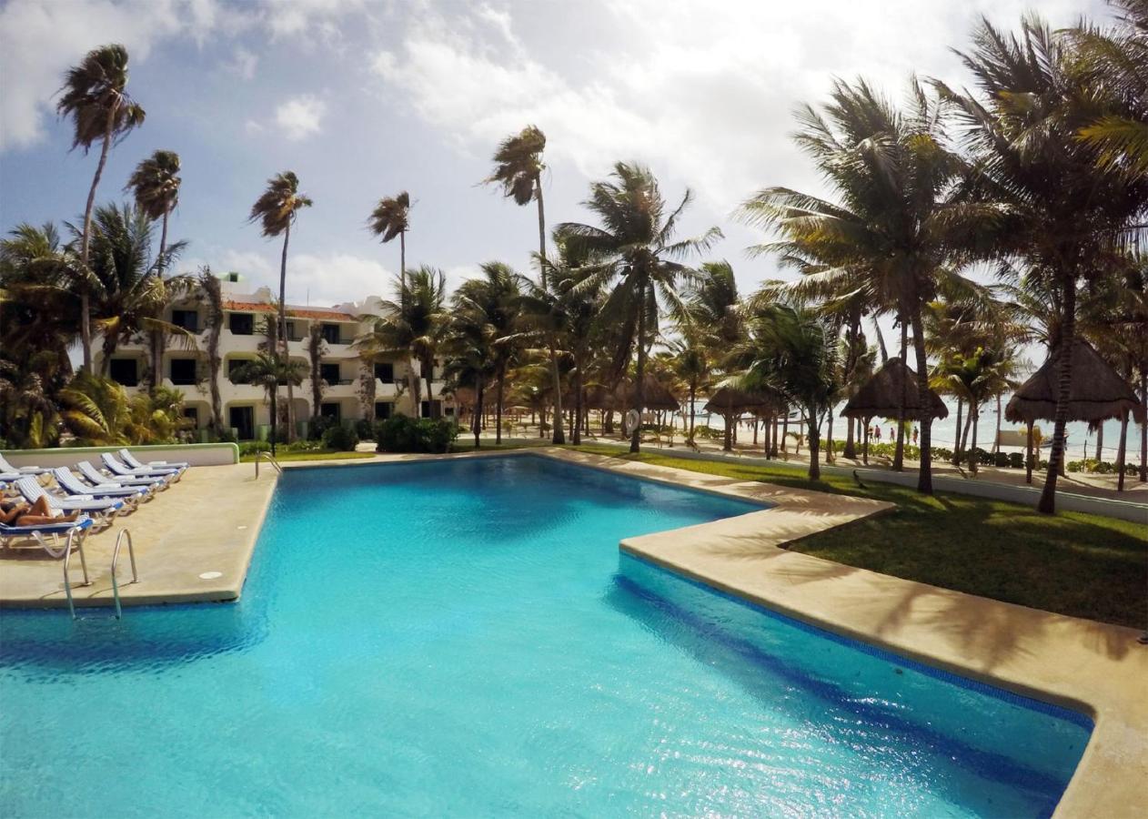 Resorts In Xetna Quintana Roo