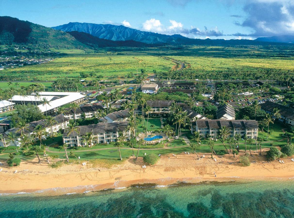 Hotel Aston Islander On Beach, Kapaa, HI - Booking.com
