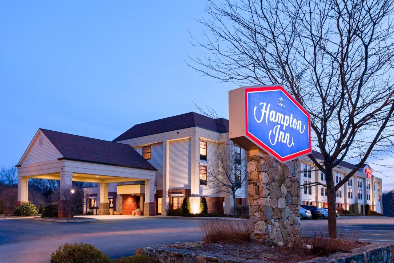 Hotels In Milford Massachusetts