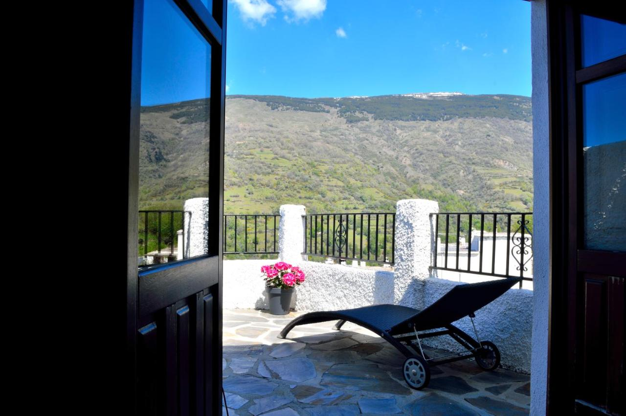 Hotels In Mecina Fondales Andalucía