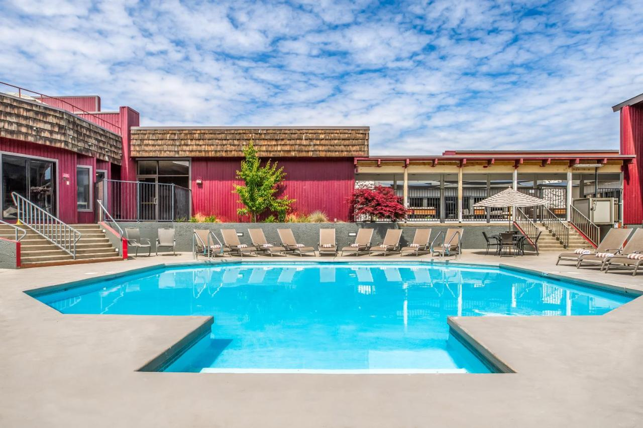 Red Lion Hotel Kennewick Columbia Center Updated 2018 Prices