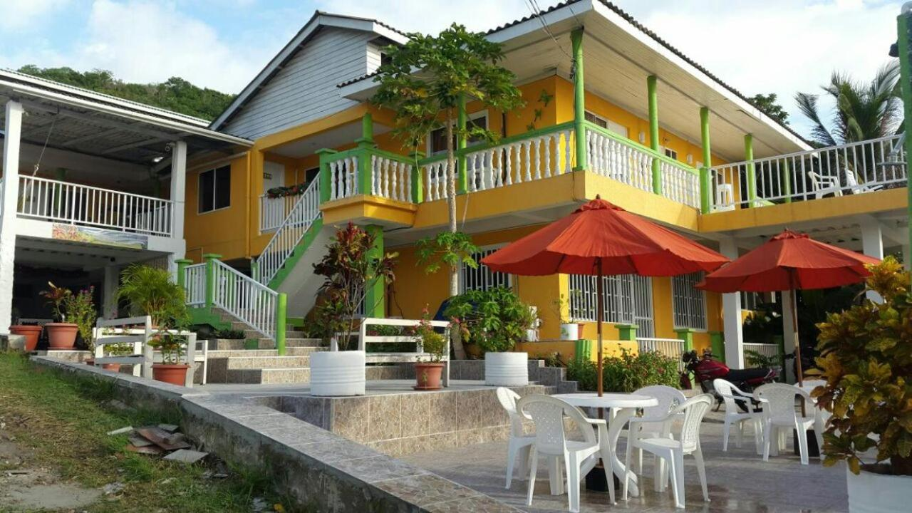 Bed And Breakfasts In Aguamansa Providencia Island