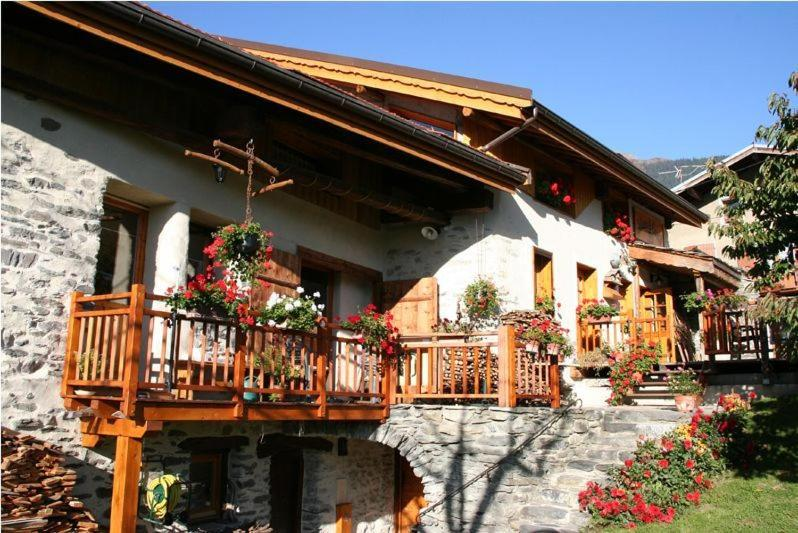 Bed And Breakfasts In Peisey-nancroix Rhône-alps