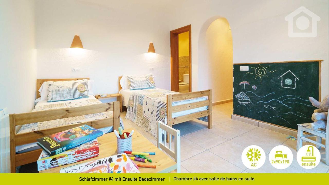 villa solhabitat el portet beach, moraira, spain - booking, Badezimmer ideen