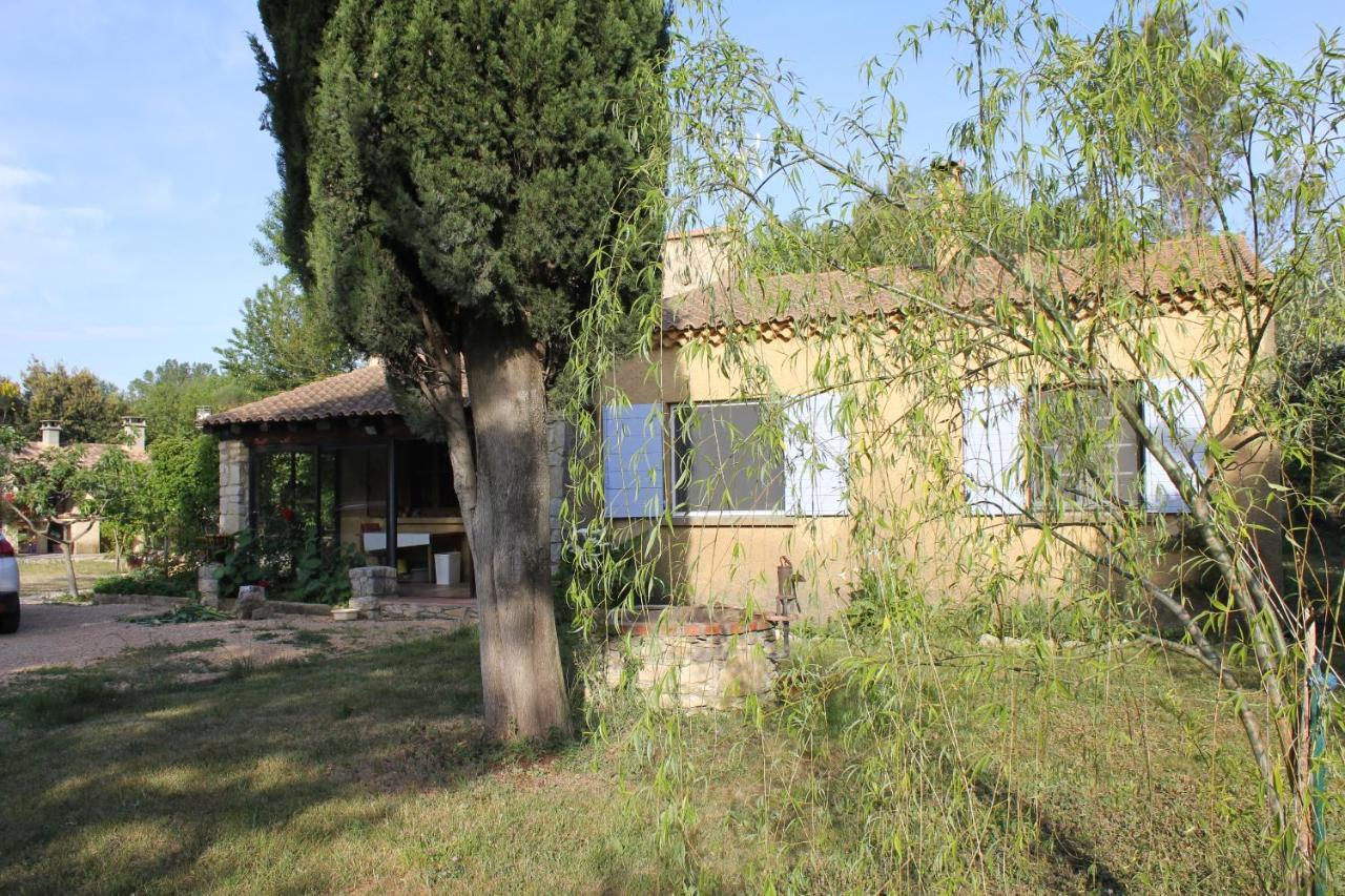 Bed And Breakfasts In Rochefort-du-gard Languedoc-roussillon