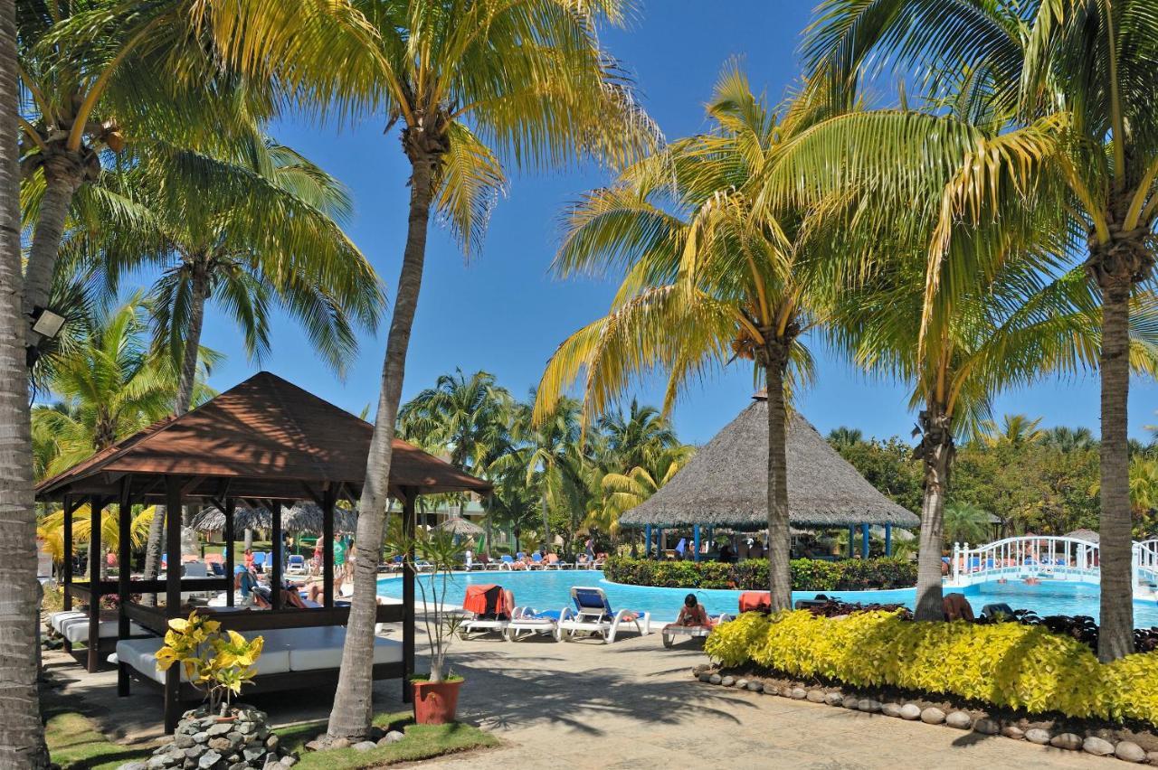 Hotel Sol Palmeras Varadero in Varadero CUBA  Matanzas