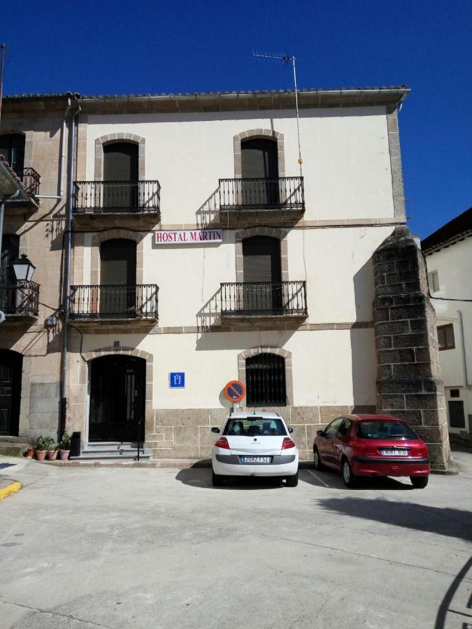 Guest Houses In Gargantilla Extremadura