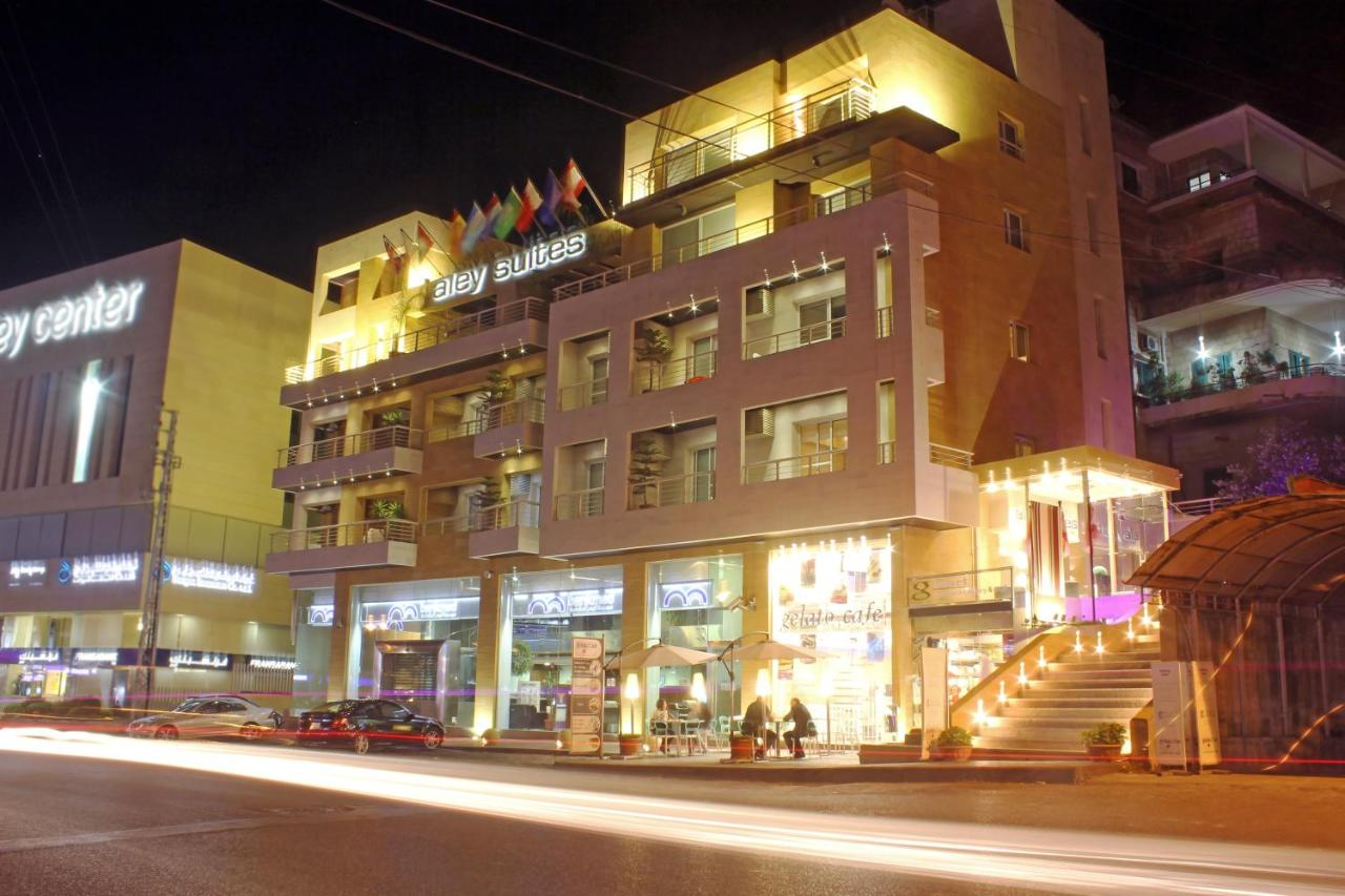 5ec8ab68c Condo Hotel Aley Suites, Lebanon - Booking.com