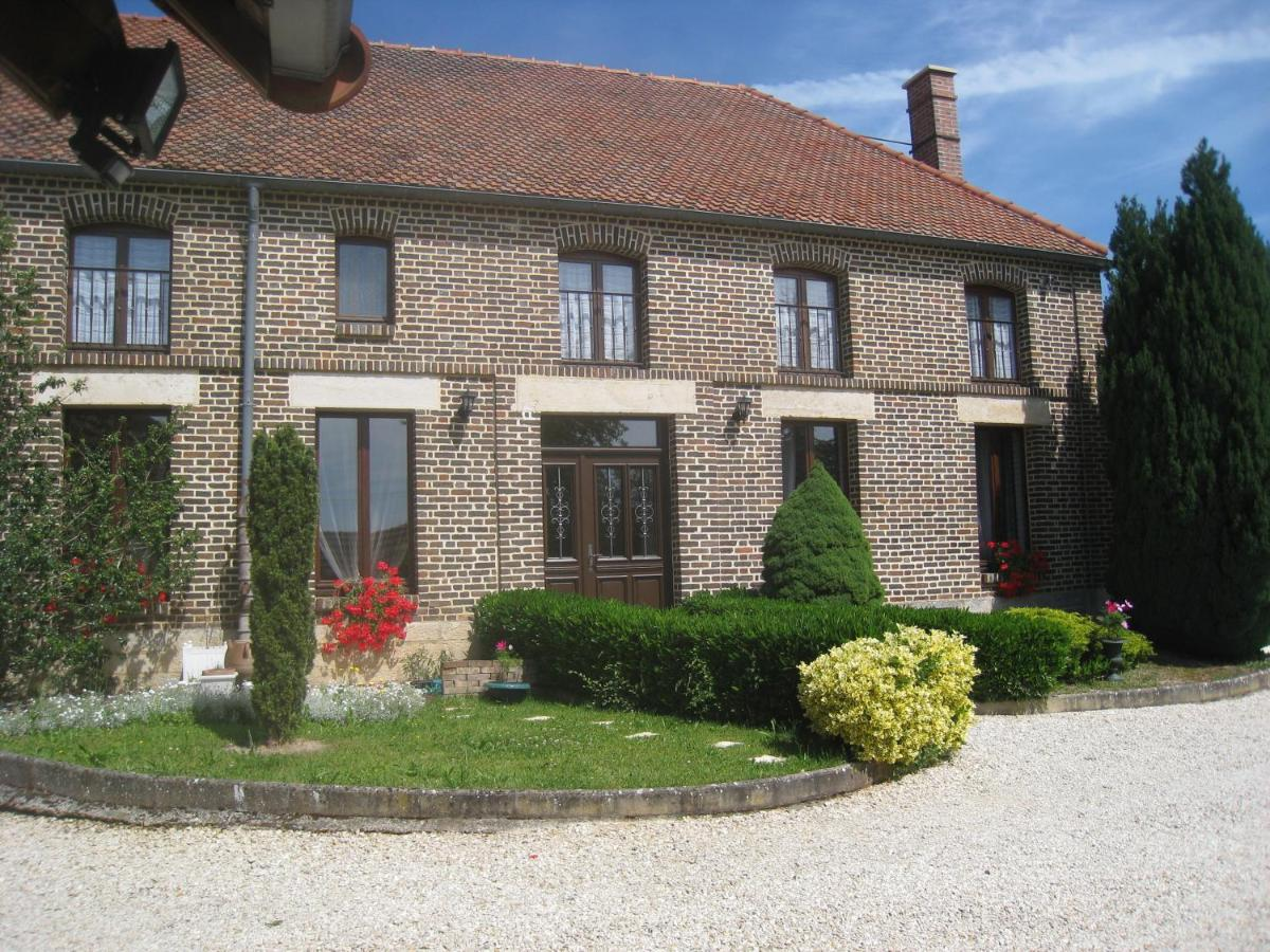 Bed And Breakfasts In Saint-lyé Champagne - Ardenne