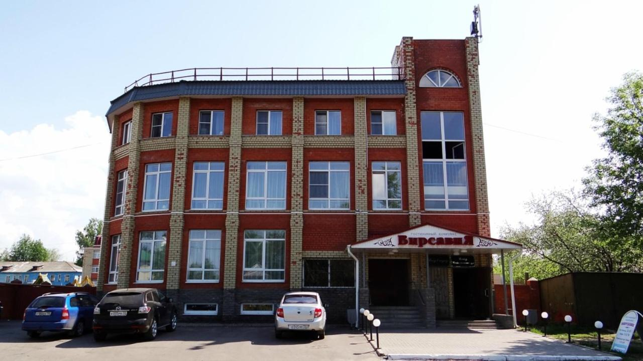 Hotels of Murom: addresses, service, reviews 12