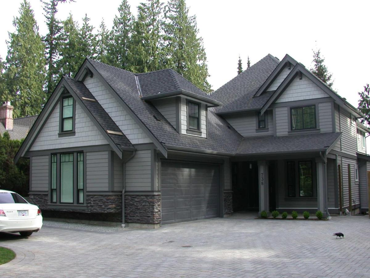 Guest Houses In Coquitlam British Columbia