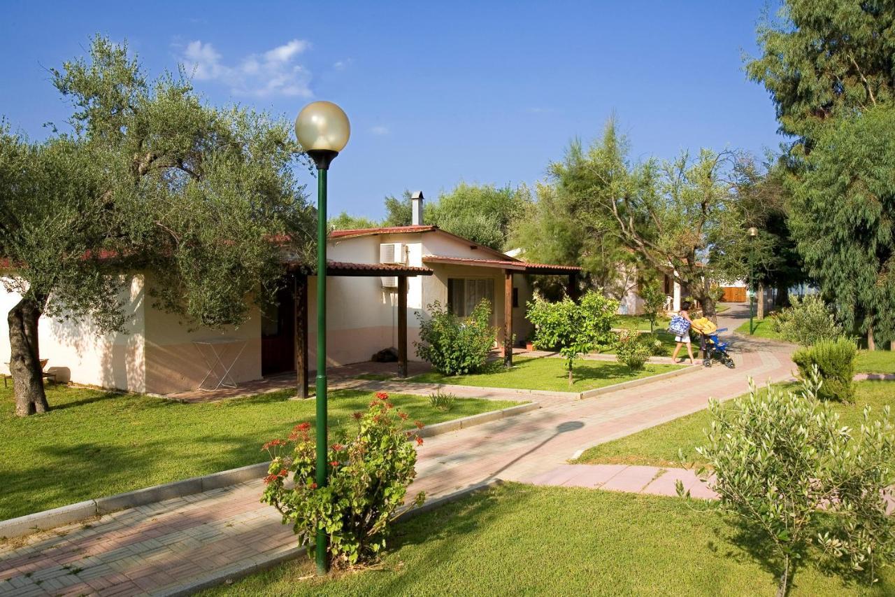 Resorts In Amica Calabria