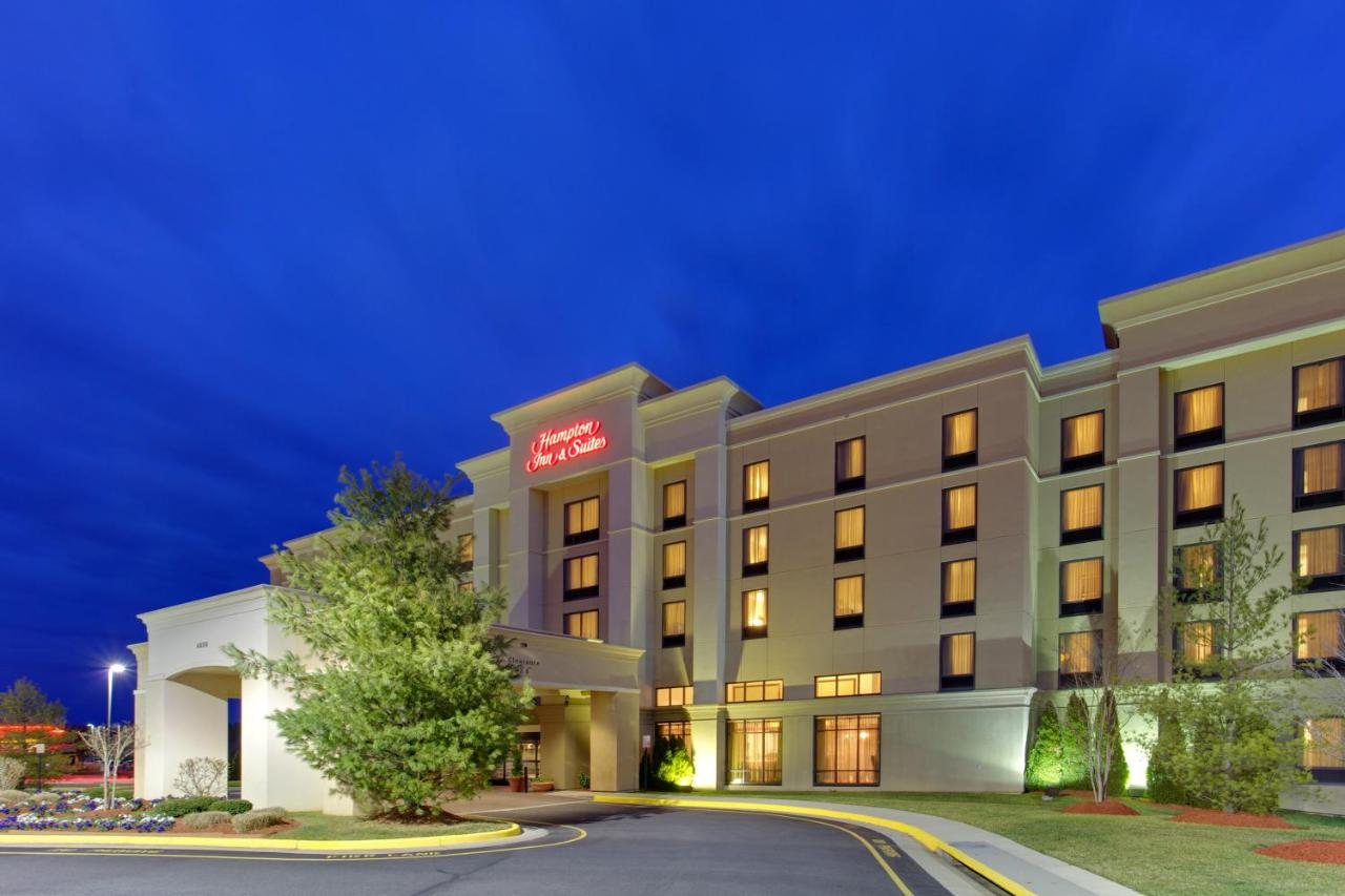 Hotels In Spotsylvania Virginia