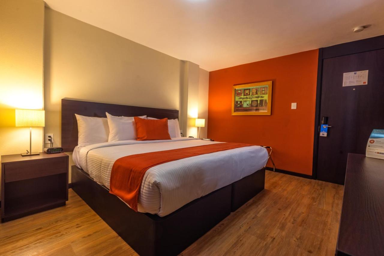 Hotels In San Luis Potosí