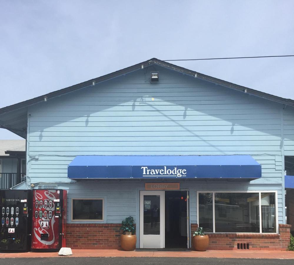 Travelodge Tacoma Near McChord AFB, Monta Vista, WA - Booking.com