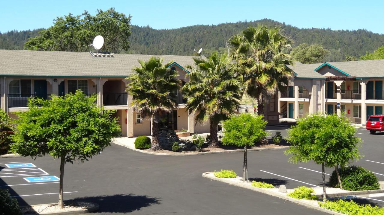 Hotels In Ingram California