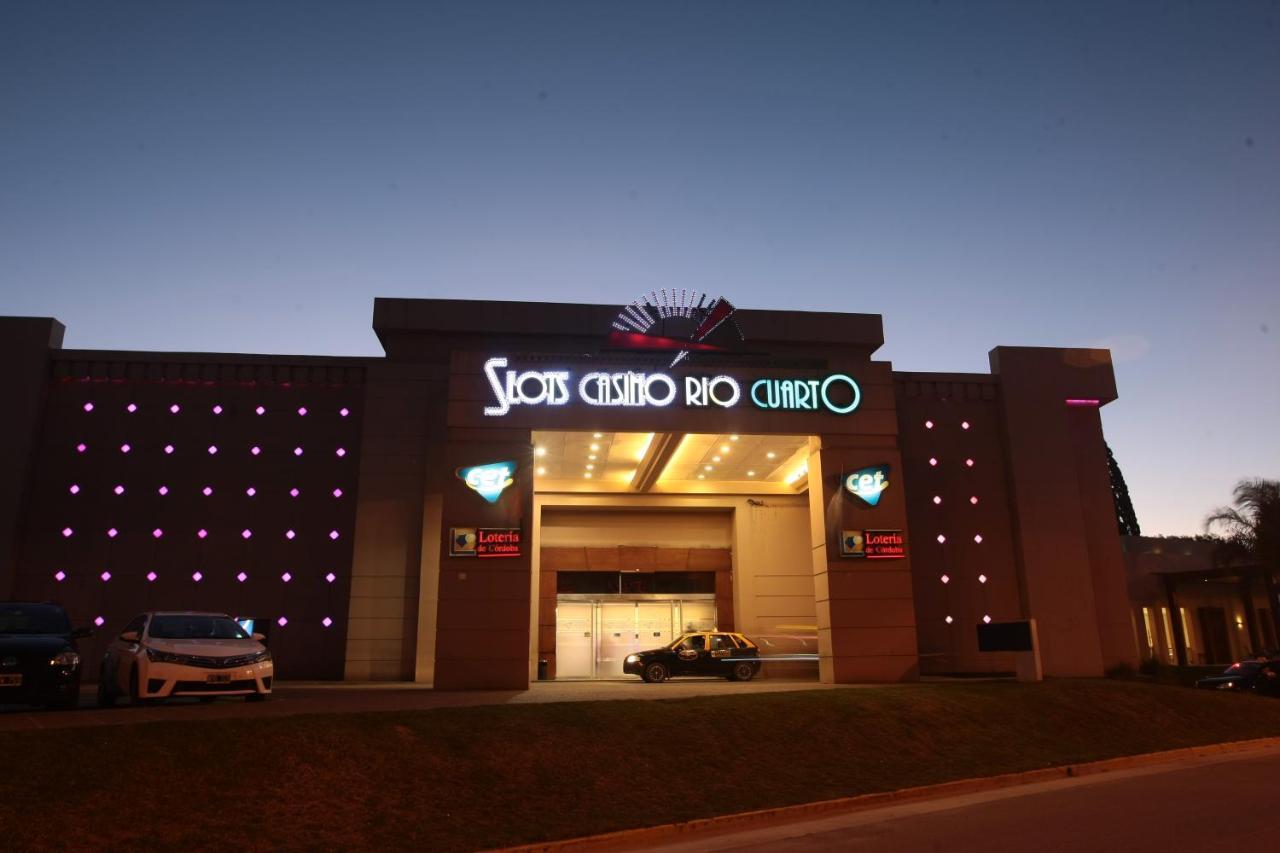 Hotel Howard Johnson Rio Cuarto (Argentinien Río Cuarto) - Booking.com