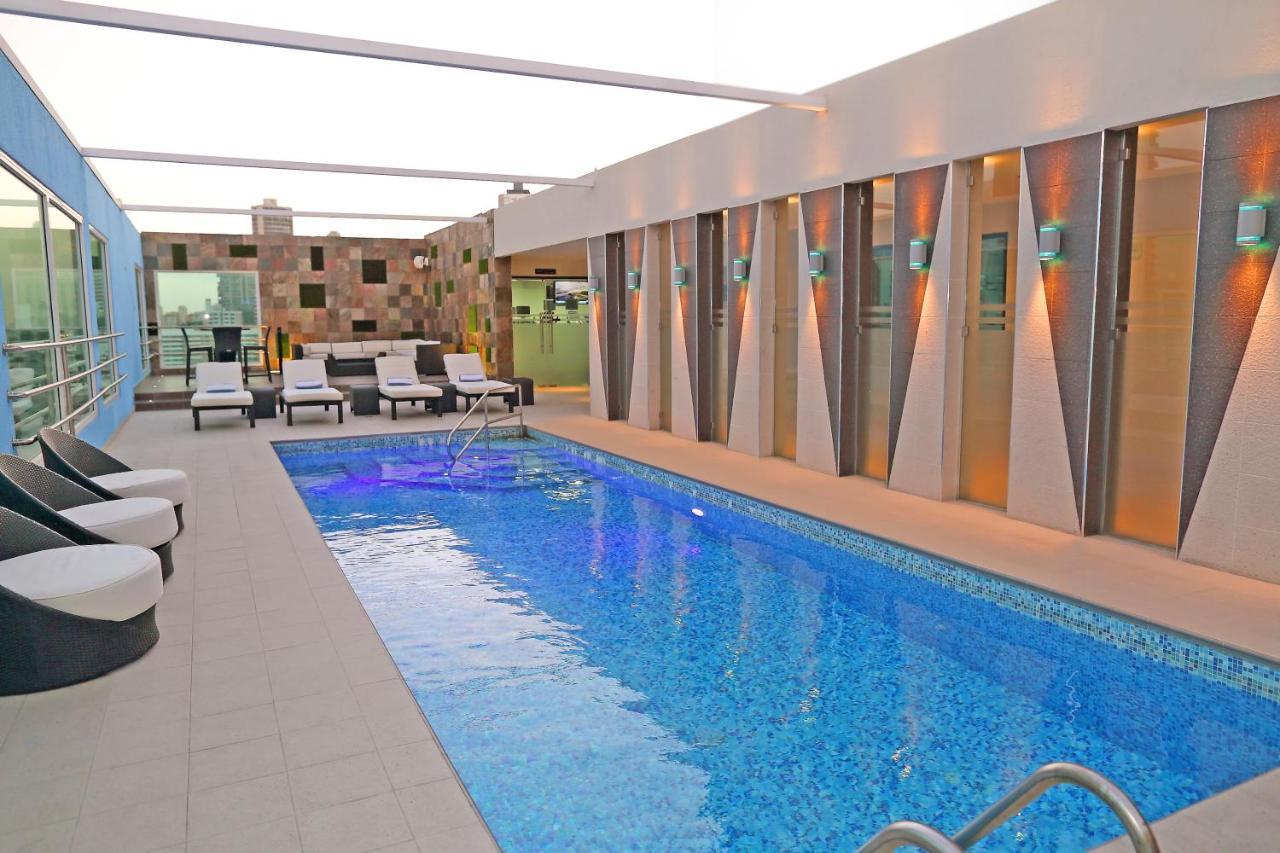 Hotels In Alcaldedíaz Panama