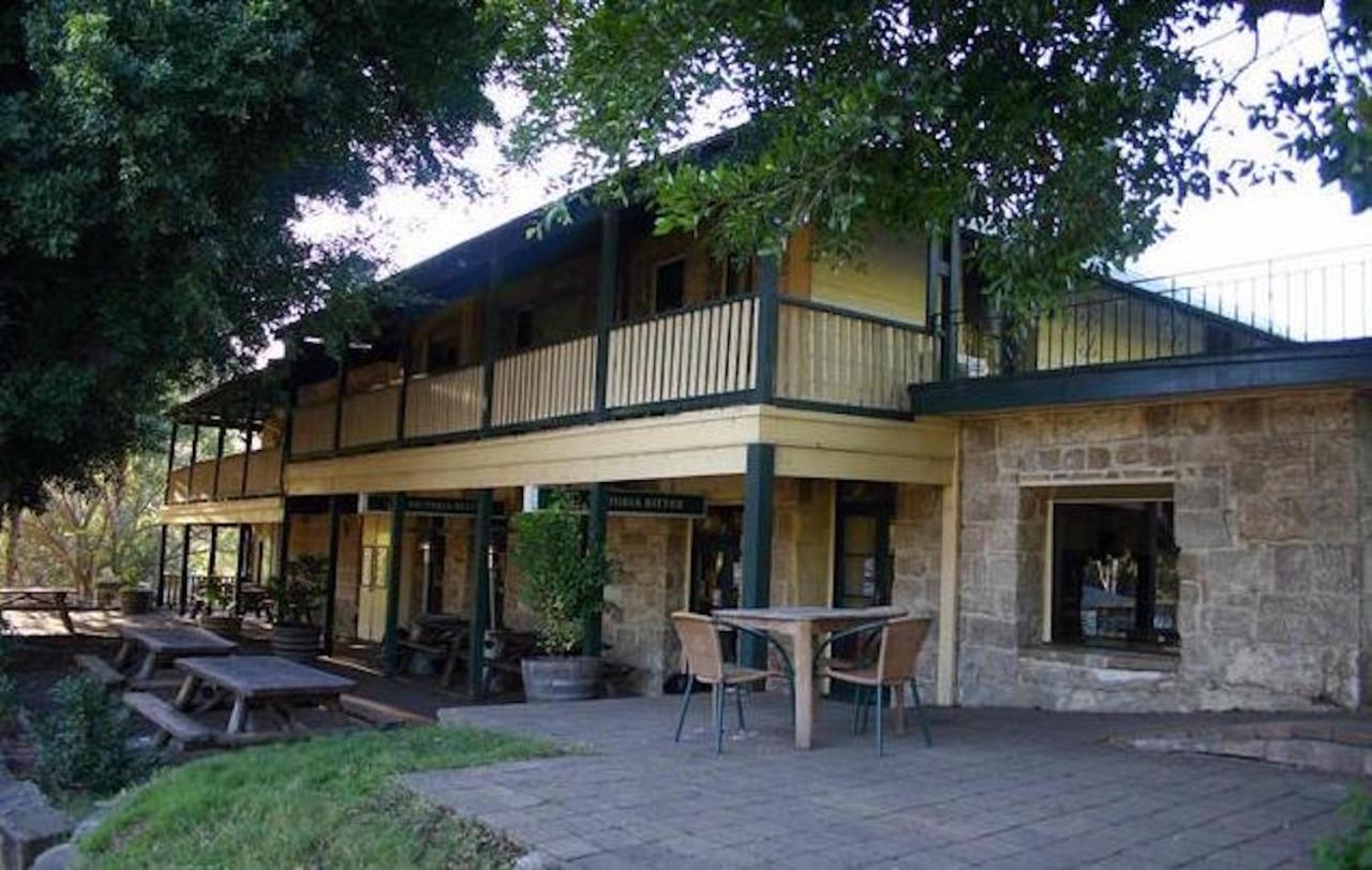 Wisemans Inn Wisemans Ferry Australia Booking Com