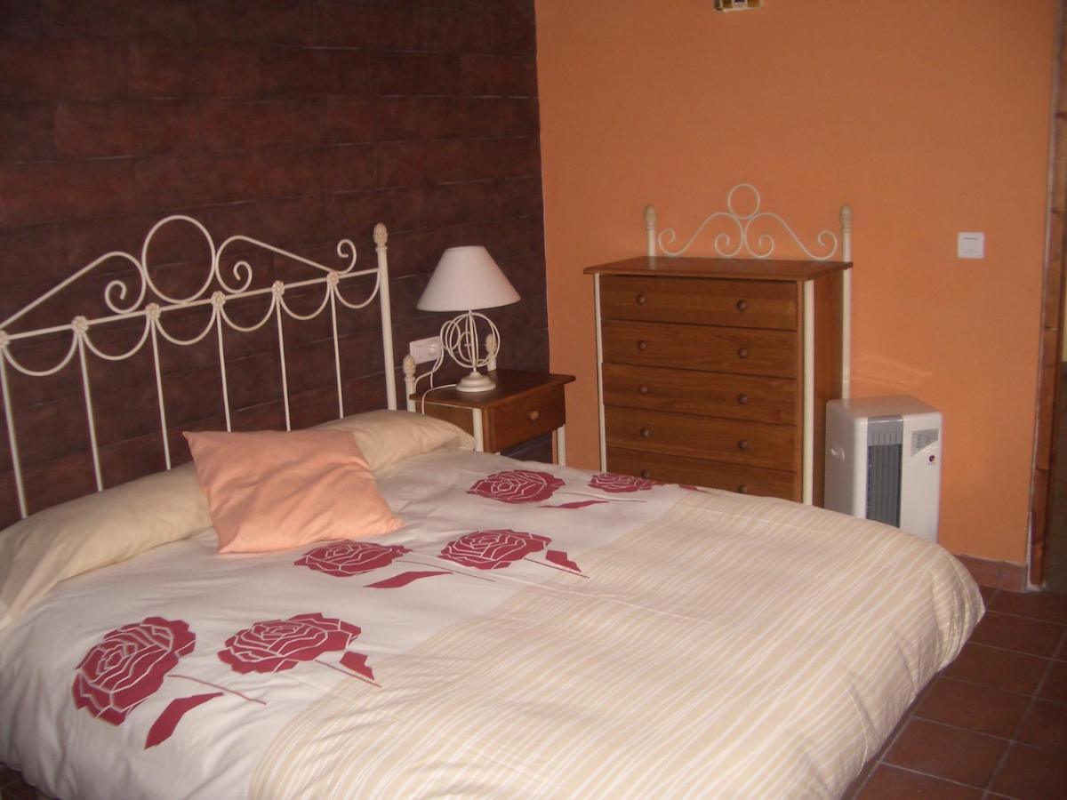 Bed And Breakfasts In Azuébar Valencia Community