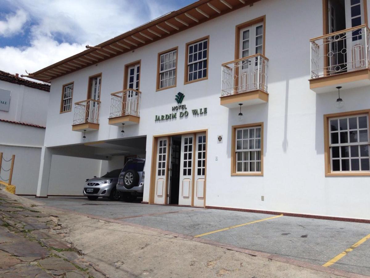 Hotels In Diamantina Minas Gerais