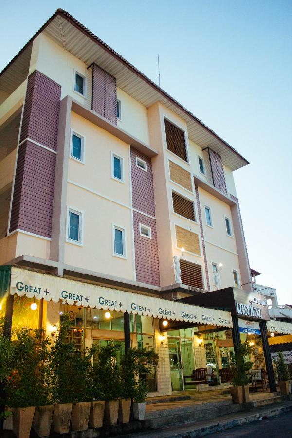 Guest Houses In Ban Bang Thong Songkhla Province